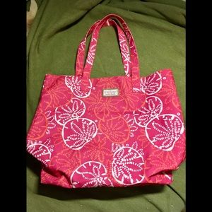 💕Lilly Pulitzer for Estée Lauder bag💕